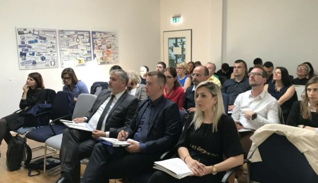 PREDSTAVNICI BOSANSKO-PODRINJSKOG KANTONA GORAŽDE UČESTVOVALI NA DVODNEVNOJ KONFERENCIJI U NJEMAČKOJ