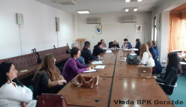Održana javna rasprava o nacrtu Zakona o ugostiteljstvu FBiH