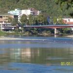 Gorazde-pogled na most