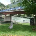 Most ispod mosta