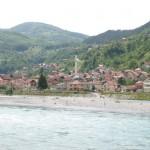 Drina-naselje Mahala