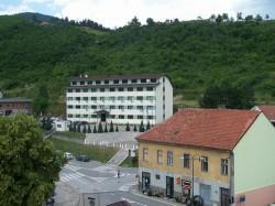 Zgrada vlade BPK Goražde
