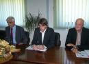 Press konferencija Ministarstva za privredu