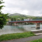 "Most ""Alije Izetbegovica"""
