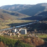 Panorama Ustikoline
