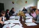 Sa 28. redovne sjednice Vlade BPK-a Goražde