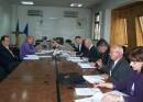 Sastanak Ekonomsko-socijalnog vijeca