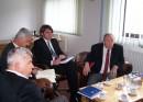 Sastanak sa predstavnicima Elektroprivrede