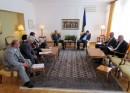 Sastanak sa premijerom Federacije BiH