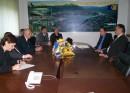 Sastanak sa clanovima Odbora za poljoprivredu Doma naroda
