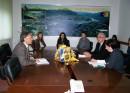 Sastanak sa direktorom vrtica SOS Kinderdorf