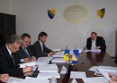 5.redovna sjednica Vlade BPK Goražde