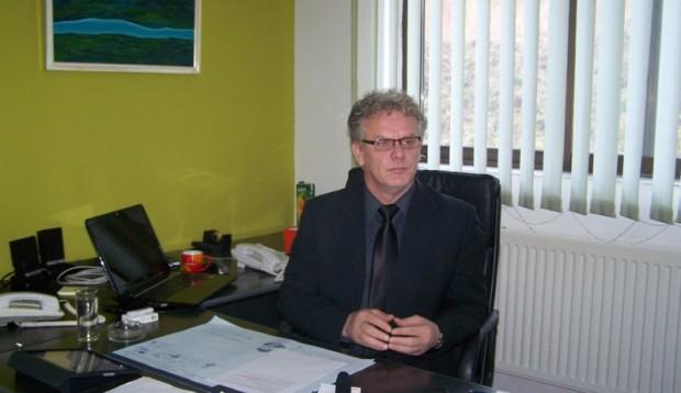 Ministar za obrazovanje, nauku, kulturu i sport Dževad Adžem