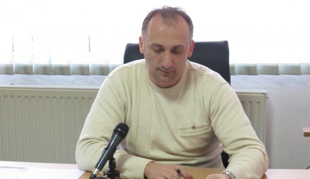 Admir Pozderović