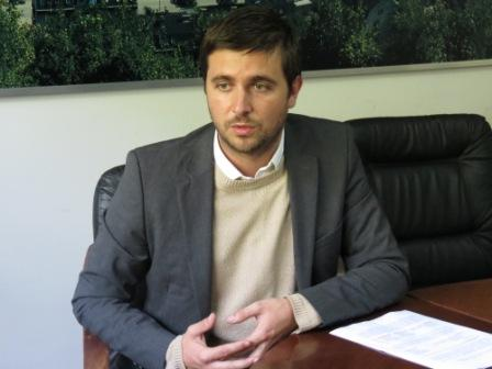 Ministar Alem Mujkovic