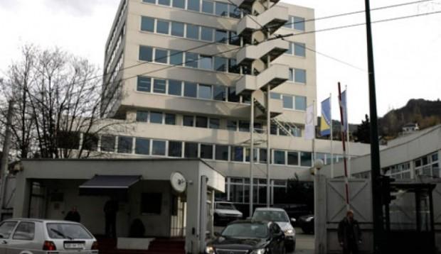 OHR-Sarajevo