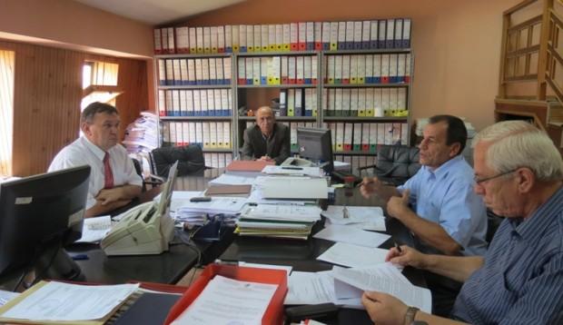 Ustavna i zakonodavno-pravna komisija