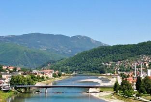 Panorama-Gorazda