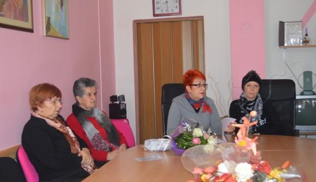 Sa press konferencije Bisera