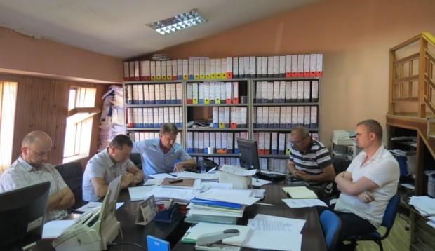 Sjednica komisije za boračka pitanja_