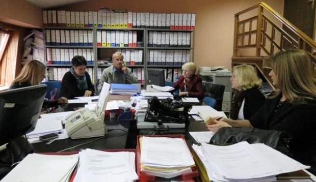 Komisija za ravnopravnost polova