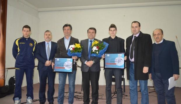 Sa svecanosti dodjele priznanja Glasa Gorazda