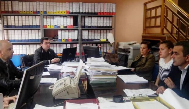 Komisija za informisanje