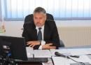Ministar za obrazovanje Damir Zuga