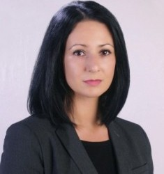 Predsjedavajuća Skupštine BPK-a Aida Obuća