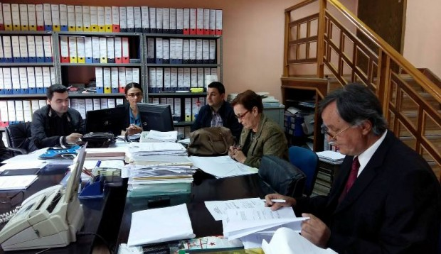 Ustavna komisija 1