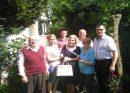 Delegacija BPK posjetila roditelje Dušanke Vujisić