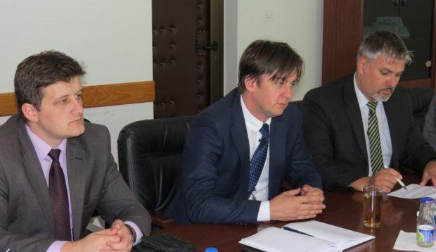 Posjeta federalnog ministra prostornog uredjenja 013